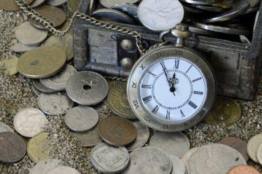 時間とお金の重要性を考える【消費・投資・浪費・空費】の分類分け実践