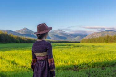 今後【田舎暮らし】の価値が高まる