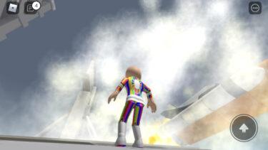 【Roblox】Power Rangers SDGs☆I created an avatar costume! SDGs color version